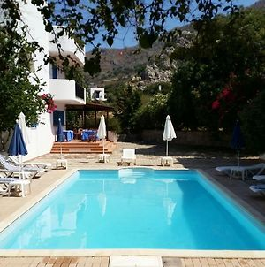 Boutique Hotel Tilos Mare photos Exterior