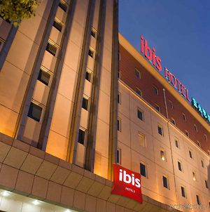Hotel Ibis Changshu photos Exterior