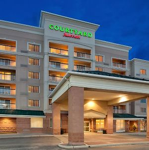 Courtyard By Marriott Toronto Markham photos Exterior