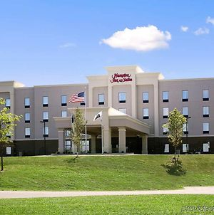Hampton Inn & Suites Mansfield, Pa photos Exterior