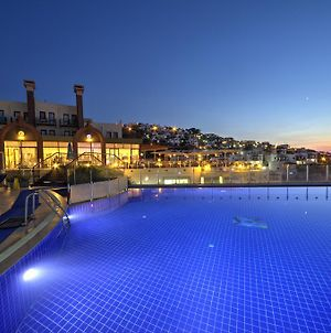 Crystal Hotel Bodrum All Inclusive photos Exterior