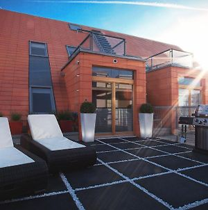 Stay Win Aura Gdansk I photos Exterior