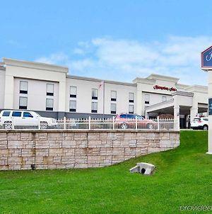 Hampton Inn Lehighton photos Exterior