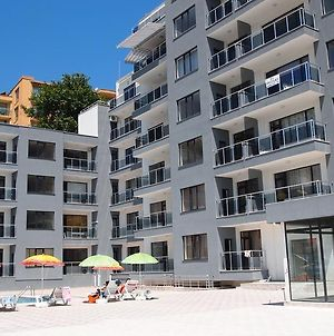 Europroperties Yalta Apartments photos Exterior