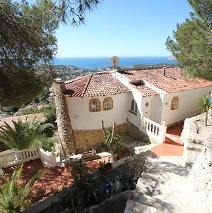 Bellevue - Sea View Holiday Home With Private Pool In Benissa photos Room