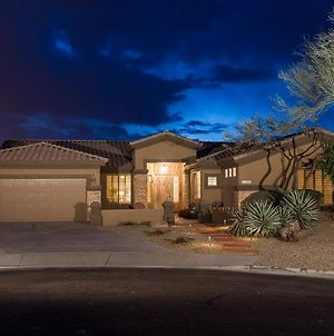 Sonoran Desert Retreat 4 Bedroom By Casago Vr photos Exterior