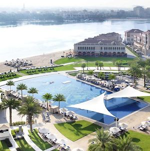 The Ritz-Carlton Abu Dhabi, Grand Canal photos Exterior