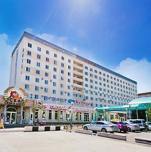 Ussuriysk Hotel photos Exterior