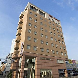 Saijo Urban Hotel photos Exterior