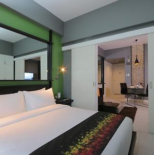 Kl Serviced Residences Managed By Hii photos Exterior