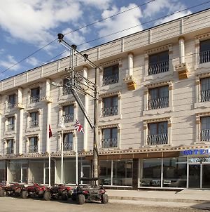 Igneada Parlak Resort Hotel photos Exterior
