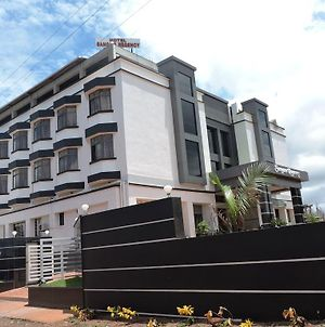 Hotel Sangam Regency photos Exterior