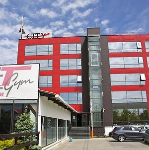 Hotel City Ploiesti photos Exterior