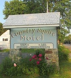 Country Squire Motel photos Exterior