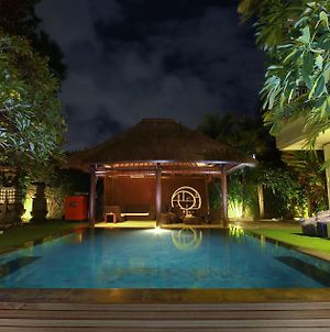 The Island Hotel Bali photos Exterior