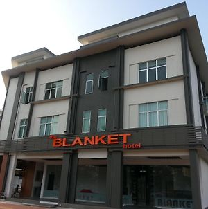 The Blanket Hotel photos Exterior