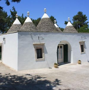 I Trulli Di Dely photos Room