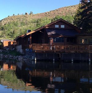 Half Moon Lake Lodge photos Exterior