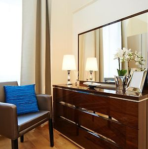 Budapest Luxury Apartments photos Room