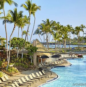 Ocean Tower At Hilton Waikoloa Village photos Exterior