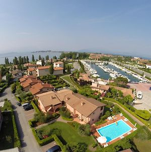 Bellasirmione Holiday Apartments photos Exterior