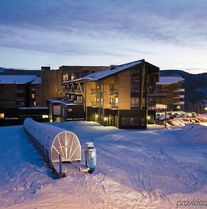 Radisson Blu Resort, Trysil photos Exterior