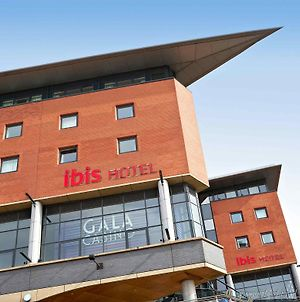 Ibis Hotel Northampton Centre photos Exterior