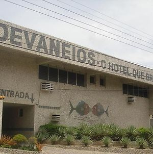 Motel Devaneios (Adults Only) photos Exterior
