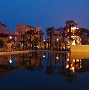 Hna Resort Yunqi Hangzhou photos Exterior
