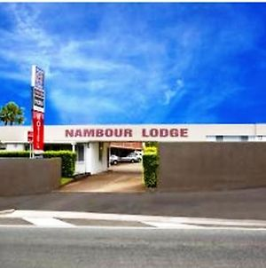 Nambour Lodge Motel photos Exterior