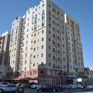 Terrace Furnished Apartments- Hawally 1 photos Exterior
