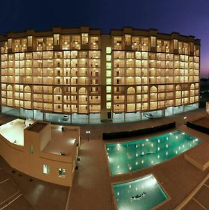 Waves Suites Salalah Hotel photos Exterior