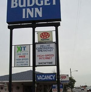Budget Inn Motel Dalhart photos Exterior