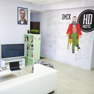 Hd Hostel Omsk photos Room