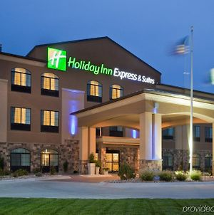 Holiday Inn Express Hotel & Suites Grand Island photos Exterior