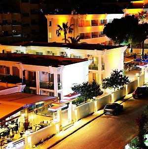 Banu Hotel Luxury photos Exterior