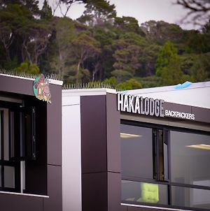 Haka Lodge Bay Of Islands photos Exterior