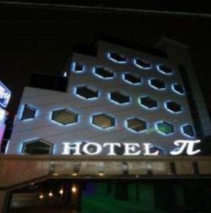 Pi Tourist Hotel photos Exterior