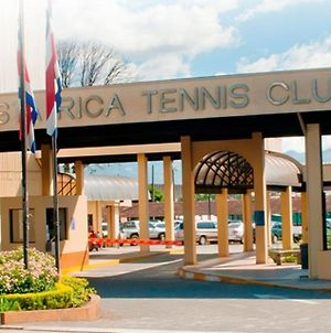 Costa Rica Tennis Club Hotel photos Exterior