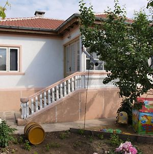 Guest House Borisov photos Exterior