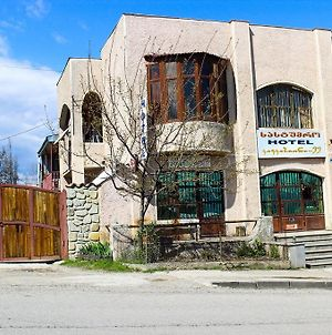 Guest House Kavkasioni 33 photos Exterior