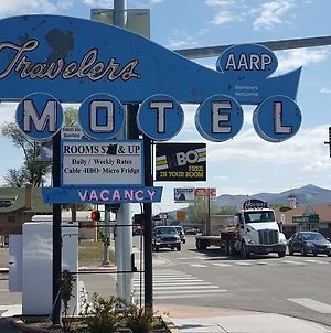 Travelers Motel photos Exterior