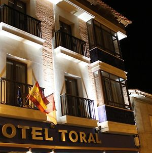 Hotel Toral photos Exterior