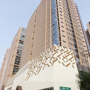 Shenyang Oriental Ginza International Hotel photos Exterior
