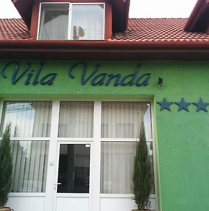 Vila Vanda photos Exterior