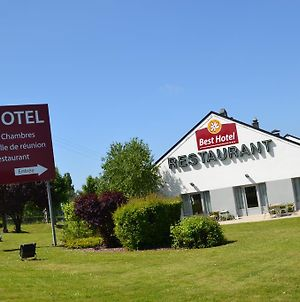 Best Hotel Mayenne photos Exterior