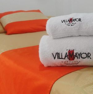 Hotel Villamayor Cabecera photos Room