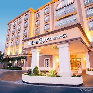 Hilton Princess Managua photos Exterior