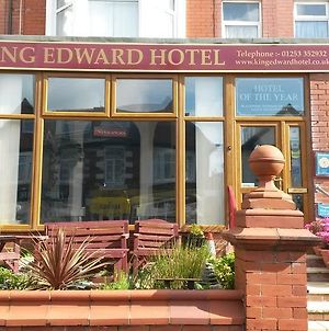 King Edward Hotel photos Exterior