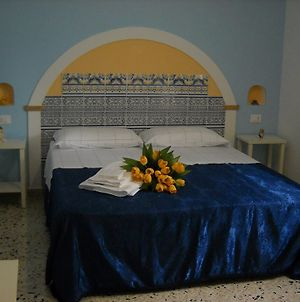 Bed & Breakfast Sole Azzurro photos Room